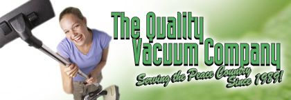 The Quality Vacuum Company