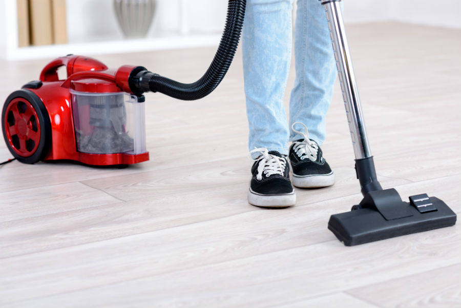 Durable Vacuum Cleaners